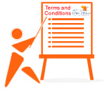 Download our Terms and Conditions
